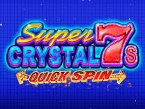 Super Crystal 7's