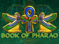 book-of-pharao logo