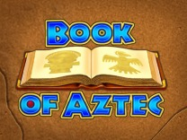 book-of-aztec logo