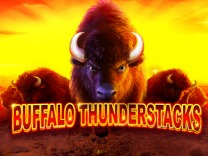 Buffalo Thunderstacks