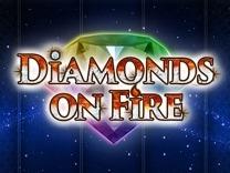 Diamonds on Fire