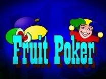 Fruit Poker