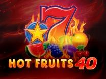 Hot Fruits 40