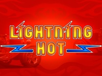 lightning-hot logo