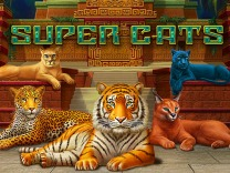 super-cats logo