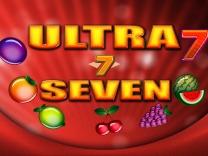 ultra-seven logo
