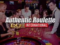 Duo Casino International Roulette