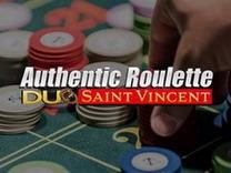 Duo Saint Vincent Roulette
