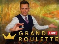 Grand LIVE Roulette