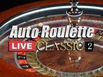 Auto Roulette LIVE Classic 2