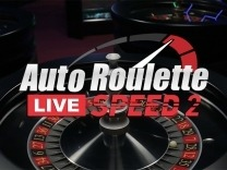Auto Roulette 60 Seconds