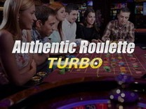 Authentic Roulette Turbo