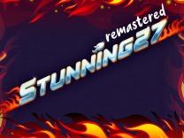 Stunning 27 Remastered