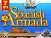 7 Days Spanish armada