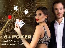Poker 6+