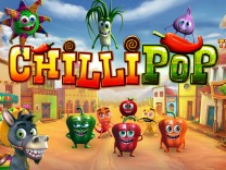 chillipop logo