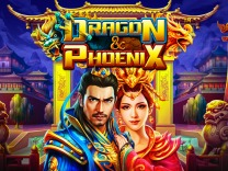 dragon-phoenix logo