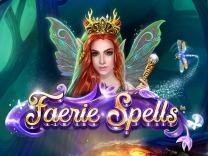 faerie-spells logo