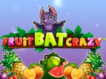 fruitbat-crazy logo