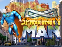 spinfinity-man logo