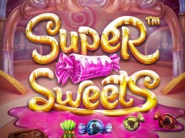super-sweets logo