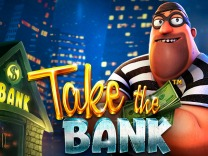 take-the-bank logo