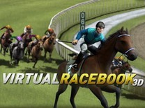 virtual-racebook-3d logo