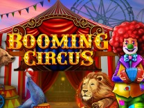 booming-circus logo