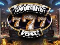 booming-seven-deluxe logo