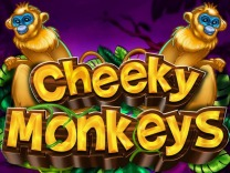 cheeky-monkeys logo