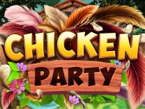 chicken-party logo
