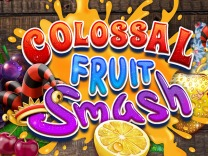 colossal-fruit-smash logo