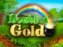 doublin-gold logo