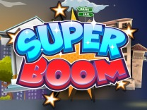 super-boom logo