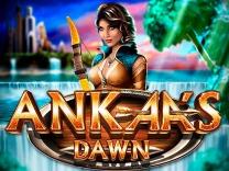 Ankaa's Dawn