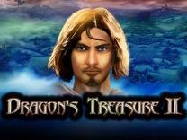 Dragon's Treasure II HTML5