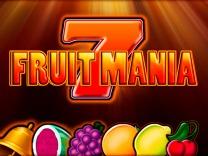 Fruit Mania HTML5