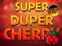 Super Duper Cherry Red Hot Firepot HTML5