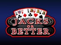 Jacks or Better Poker Video Poker