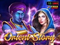 Orient Story
