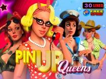 PinUp Queens