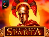 almighty-sparta logo