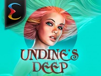 undiness-deep logo