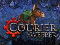 Courier Sweeper