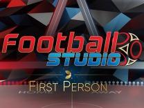Football studio RNG