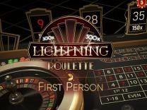 RNG Lightning Roulette