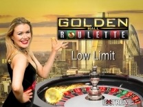 Golden Ball Low Limit