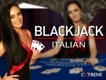 Italian Blackjack 1