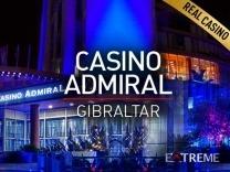 Land base casino Gibraltar