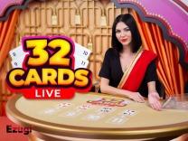 32 Cards